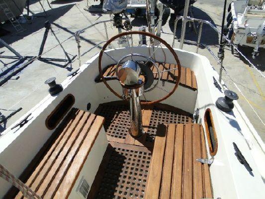 Cumulant 36C 1980 All Boats