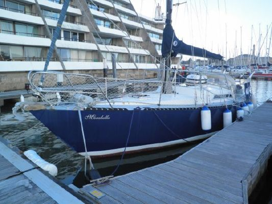 Boats for Sale & Yachts Curtesailer 32 1980 All Boats