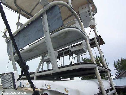Custom 44 COMMERCIAL PURSEINE 1980 Commercial Boats for Sale