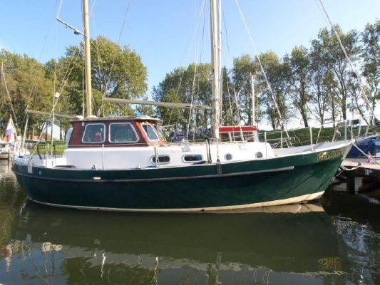 Dartsailer 30 1980 All Boats