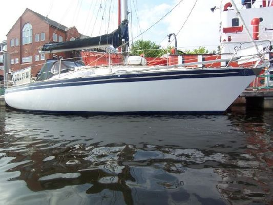 Dolphin 31 REDUCED westerly sabre 1980 All Boats