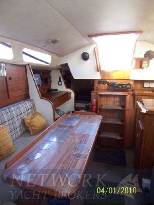 1980 dolphin 31 reduced westerly sabre  11 1980 Dolphin 31 REDUCED westerly sabre