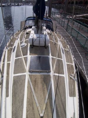 1980 dolphin 31 reduced westerly sabre  15 1980 Dolphin 31 REDUCED westerly sabre