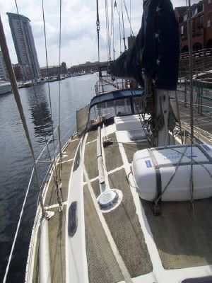 1980 dolphin 31 reduced westerly sabre  16 1980 Dolphin 31 REDUCED westerly sabre