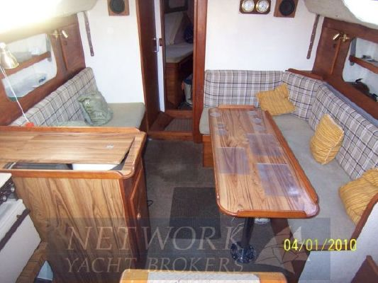 1980 dolphin 31 reduced westerly sabre  3 1980 Dolphin 31 REDUCED westerly sabre