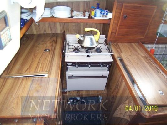 1980 dolphin 31 reduced westerly sabre  5 1980 Dolphin 31 REDUCED westerly sabre