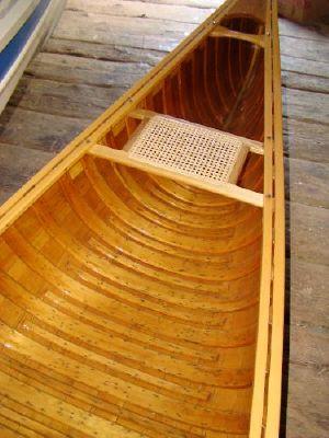 E. M. White Canoe 1980 All Boats