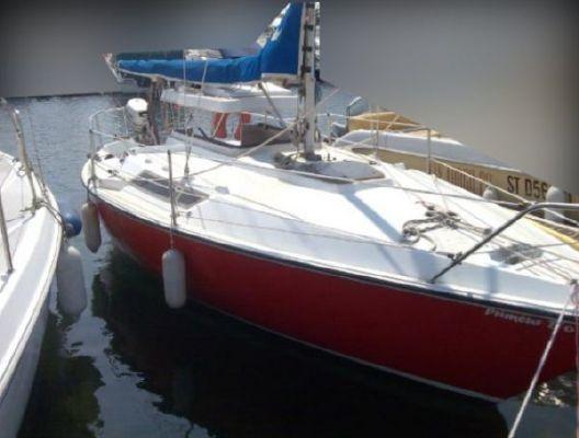 Edel EDEL 6 1980 All Boats