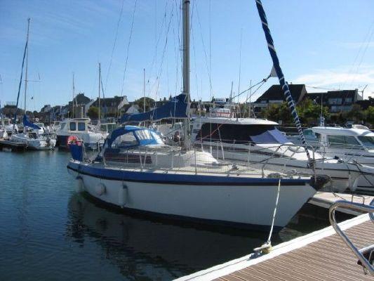 Boats for Sale & Yachts Etap ETAP 28 1980 All Boats