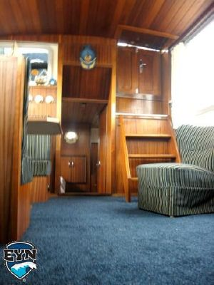 Fantasia Kruiser 11.65 refit 2009 1980 All Boats