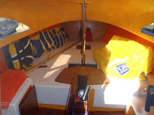 Boats for Sale & Yachts Fibrafort One Off Day Sailer 1980 All Boats