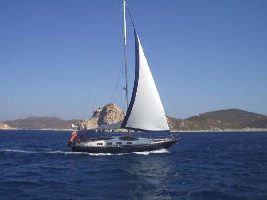 Formosa 43 1980 All Boats