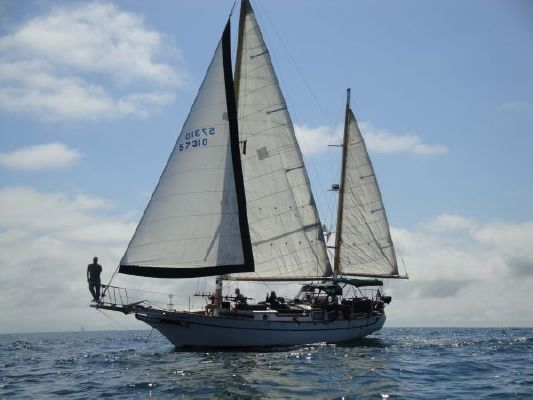 Formosa Yankee Clipper Ketch 1980 All Boats Ketch Boats for Sale