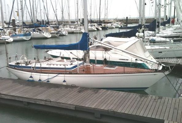 Boats for Sale & Yachts Frans Maas Standfast 40P 1980 All Boats