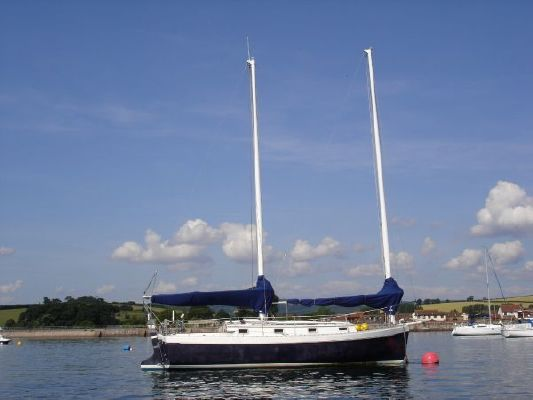 Freedom Yachts Freedom 1980 All Boats