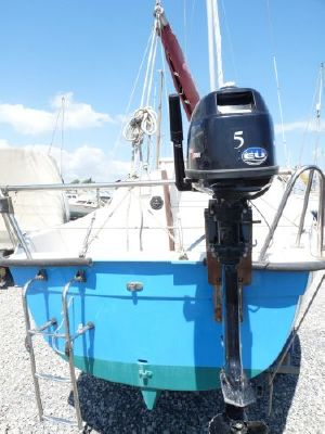 Boats for Sale & Yachts Frolik 18 1980 All Boats