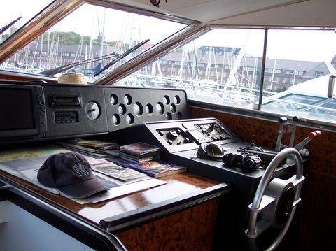 Gallart 13,50 MP 1980 All Boats