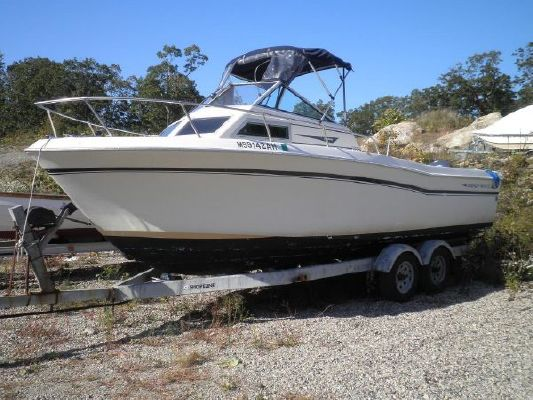 Grady White 24 Offshore 1980 Fishing Boats for Sale Grady White Boats for Sale