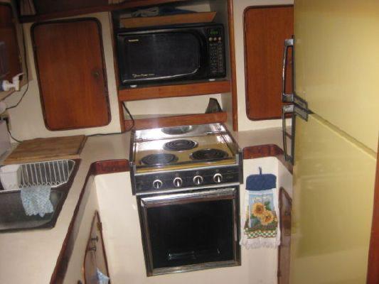 Boats for Sale & Yachts Gulfstar FLUSHDECK MOTORYACHT 1980 All Boats