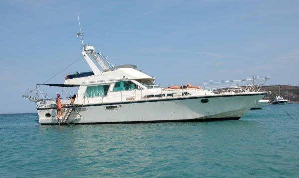 Boats for Sale & Yachts Guy Couach 1400 FLY 1980 All Boats