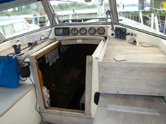Boats for Sale & Yachts Hallberg Rassy 352 1980 All Boats