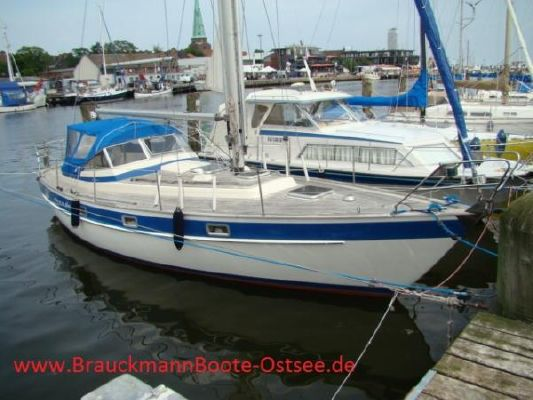 1980 hallberg rassy 352 boats yachts for sale. Black Bedroom Furniture Sets. Home Design Ideas