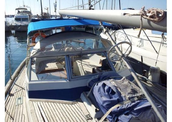 Boats for Sale & Yachts Hallberg Rassy 38 1980 All Boats
