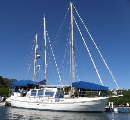 Boats for Sale & Yachts Atlas Rogger Stangate Motorsailer Yr.1980 Renewed All Boats