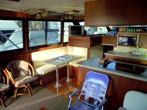 Boats for Sale & Yachts Hatteras Sport Fisher 1980 Hatteras Boats for Sale
