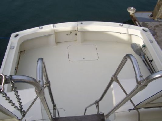 Boats for Sale & Yachts Hatteras Sport Fisherman 1980 Hatteras Boats for Sale
