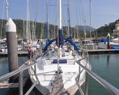 Boats for Sale & Yachts Herresshoff 54 1980 All Boats