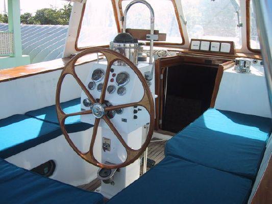Hinckley H 1980 All Boats