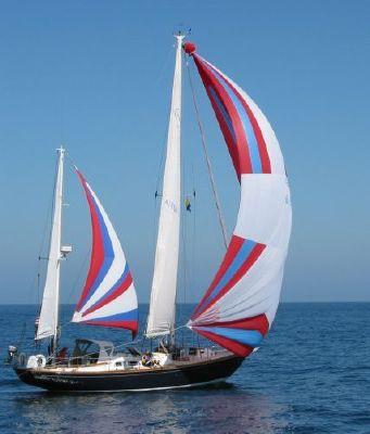 Hinckley Sou'wester 50 1980 All Boats
