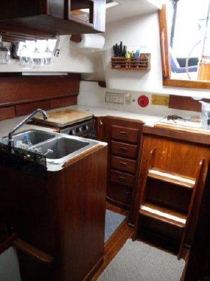Hunter Cutter 1980 Sailboats for Sale