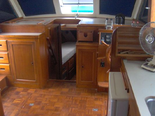 Boats for Sale & Yachts Island Gypsy Aft Cabin 1980 Aft Cabin All Boats