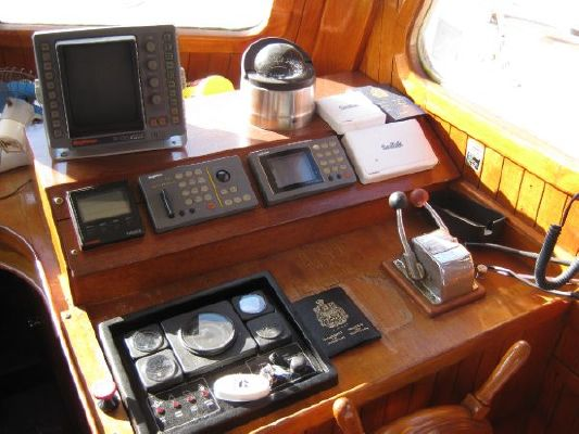 Boats for Sale & Yachts Island Trader 1980 All Boats