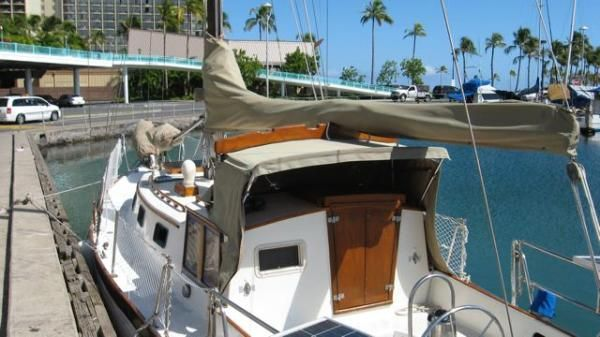 Boats for Sale & Yachts Islander 1980 All Boats