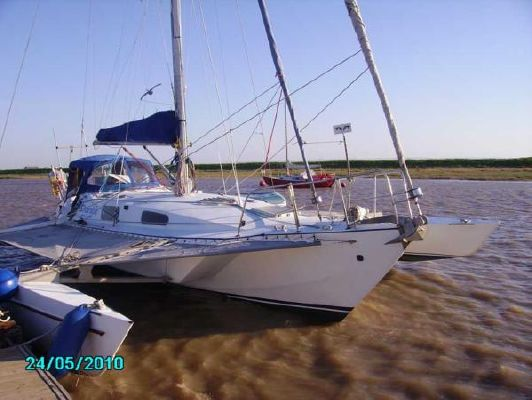Kelsall Trimaran 1980 All Boats