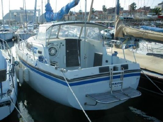 Boats for Sale & Yachts Kirie FIFTY 27 1980 All Boats