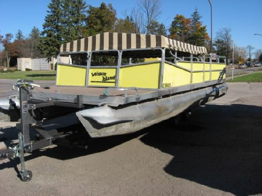 Boats for Sale & Yachts Leisure Island 24 1980 All Boats
