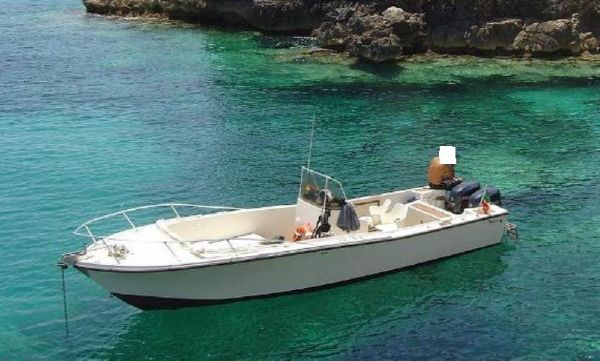 Boats for Sale & Yachts Mako 254 1980 Mako Boats for Sale