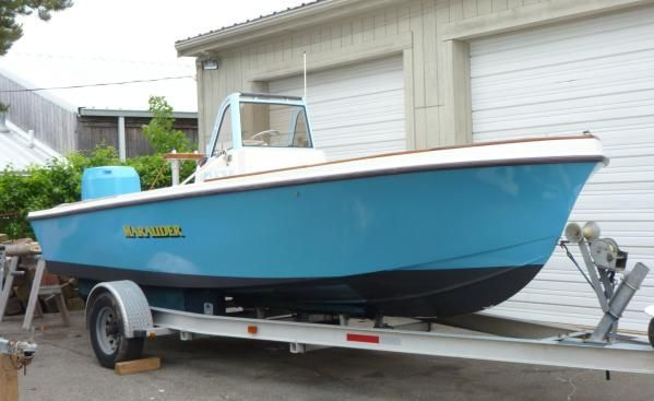 Boats for Sale & Yachts Mako CC, Fully Restored 1980 Mako Boats for Sale
