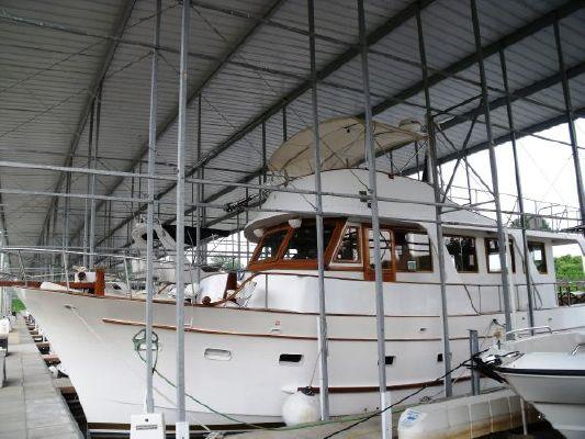 1980 marine trader 50 motor yacht  1 1980 Marine Trader 50 Motor Yacht