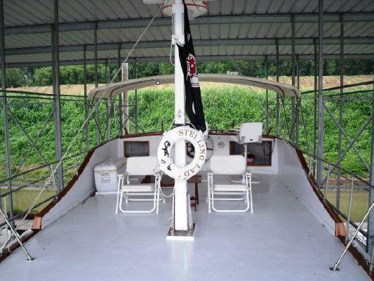 1980 marine trader 50 motor yacht  10 1980 Marine Trader 50 Motor Yacht