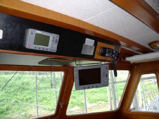 1980 marine trader 50 motor yacht  13 1980 Marine Trader 50 Motor Yacht