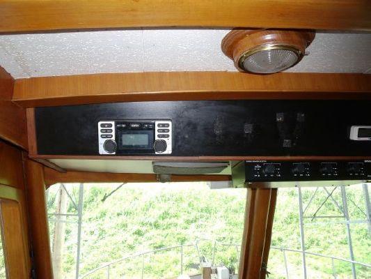 1980 marine trader 50 motor yacht  17 1980 Marine Trader 50 Motor Yacht