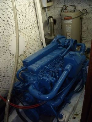 1980 marine trader 50 motor yacht  25 1980 Marine Trader 50 Motor Yacht