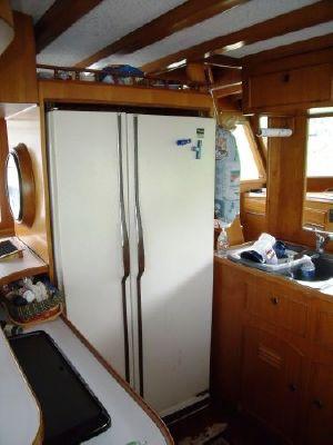 1980 marine trader 50 motor yacht  28 1980 Marine Trader 50 Motor Yacht