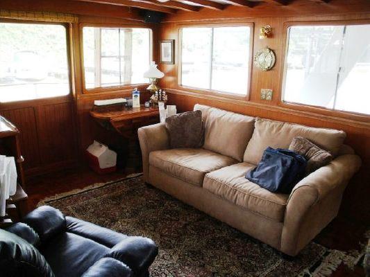 1980 marine trader 50 motor yacht  31 1980 Marine Trader 50 Motor Yacht