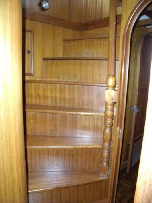 1980 marine trader 50 motor yacht  33 1980 Marine Trader 50 Motor Yacht